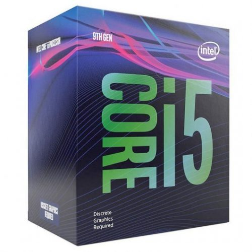 Intel Core i5-9500 3 Ghz