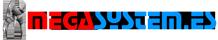 MegaSystem Logo